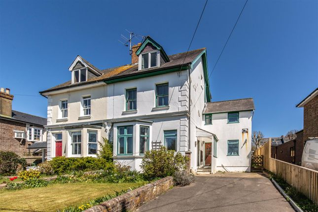 Thumbnail Semi-detached house for sale in Framfield Road, Buxted, Uckfield