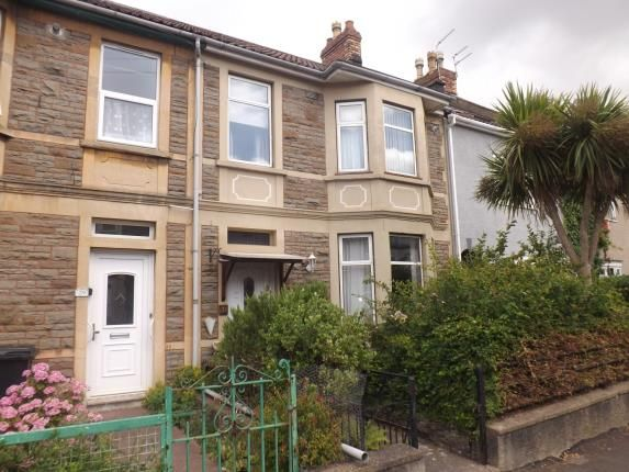3 bed terraced house for sale in Forest Avenue, Bristol, Somerset