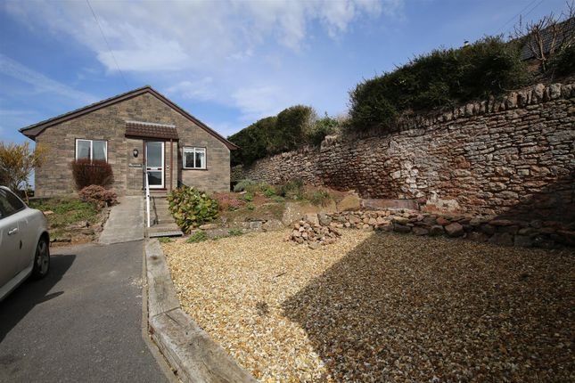 Thumbnail Bungalow for sale in The Batch, Draycott, Cheddar
