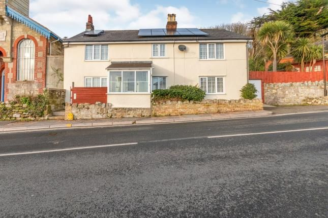 4 bed detached house for sale in Mitchell Avenue, Ventnor PO38