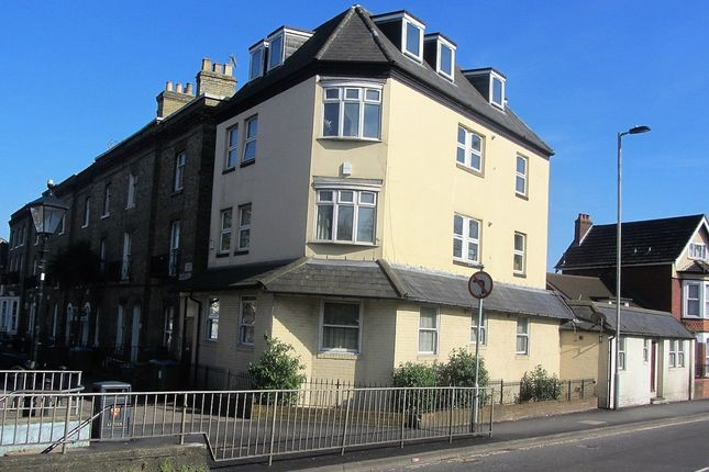 Thumbnail Flat for sale in Cranbury Place, Southampton