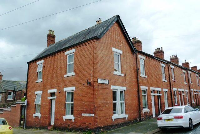 Thumbnail Flat to rent in Lawson Street, Carlisle
