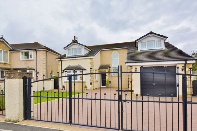 Thumbnail Detached house for sale in Bellaport Gardens, Harrington, Workington