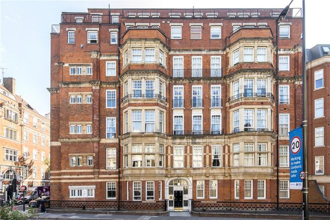 Picture No. 03 of The Mansions, 219 Earls Court Road, London SW5