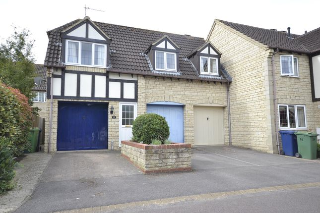 Thumbnail Property to rent in Harvesters View, Bishops Cleeve, Cheltenham
