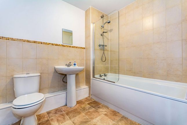 Bathroom of Ladywell Point, Pilgrims Way, Salford M50