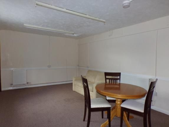 Lounge of London House Mews, Holywell, Flintshire CH8