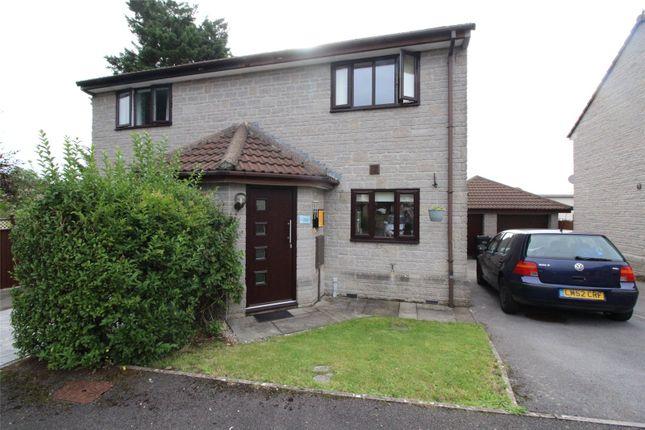 Thumbnail Semi-detached house to rent in Hazel Grove, Midsomer Norton, Radstock