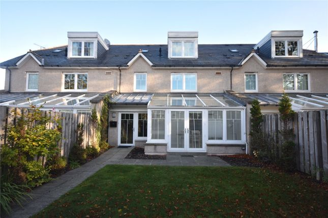 Thumbnail Terraced house to rent in Queens Road, Aberdeen
