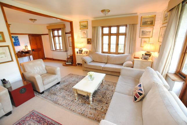 Living Room of Pinnerwood Lodge, Woodhall Road, Pinner HA5