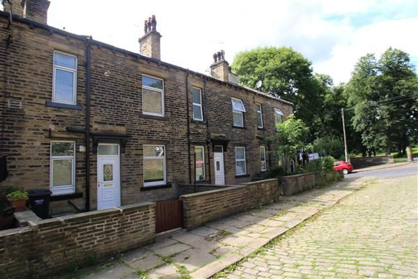 Thumbnail Terraced house for sale in Ada Street, Boothtown, Halifax