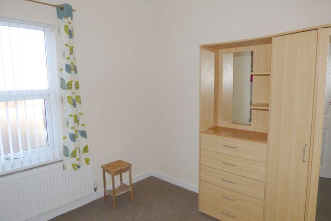 Bedroom Two of Sorogold Street, St Helens WA9