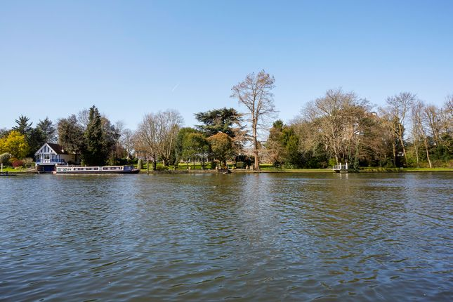 Thumbnail Detached house for sale in The Leander Estate, Lower Teddington Road, Hampton Wick, Kingston Upon Thames
