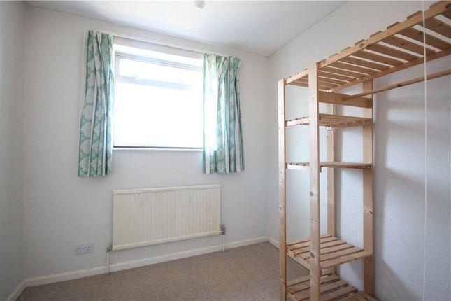 Bedroom Three of Birchfield Close, Worcester, Worcestershire WR3