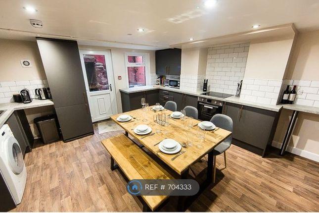 Thumbnail Room to rent in Morritt Drive, Leeds