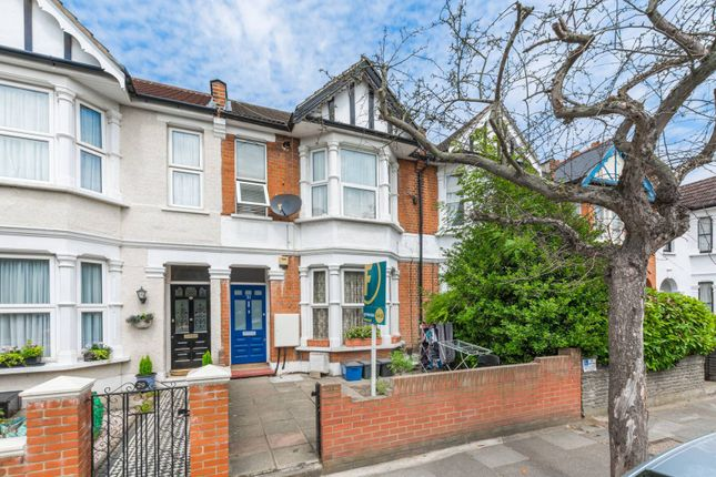 Thumbnail Flat for sale in Harpenden Road, Aldersbrook