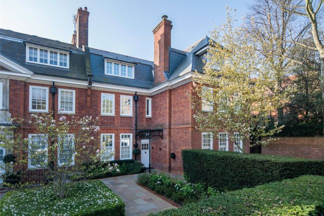 Thumbnail Semi-detached house to rent in Lyndhurst Road, Hampstead, London