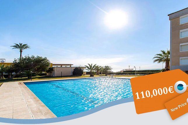 Apartment for sale in Punta Prima, Orihuela Costa, Spain
