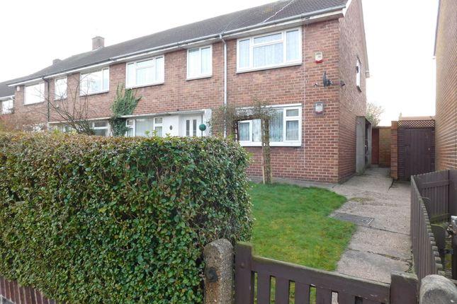 Thumbnail Flat to rent in Winkburn Road, Mansfield