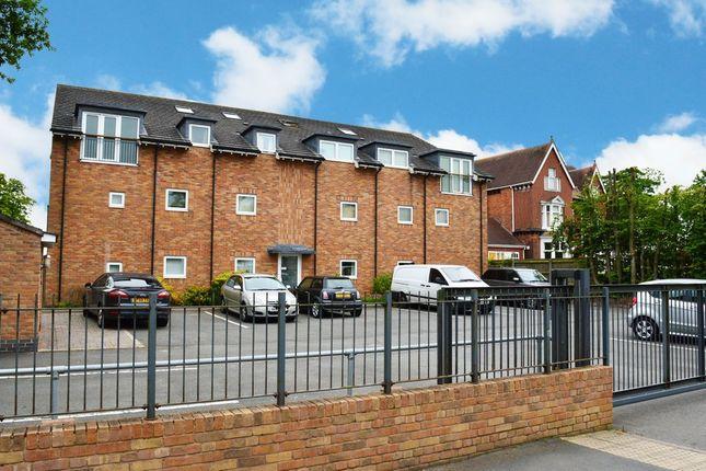 Thumbnail Flat to rent in Newhomes Development, Monyhull Hall Road, Kings Norton, Birmingham