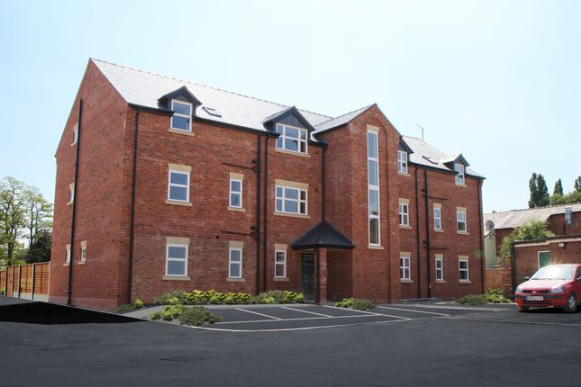 Thumbnail Flat to rent in Powell Drive, Middlewich