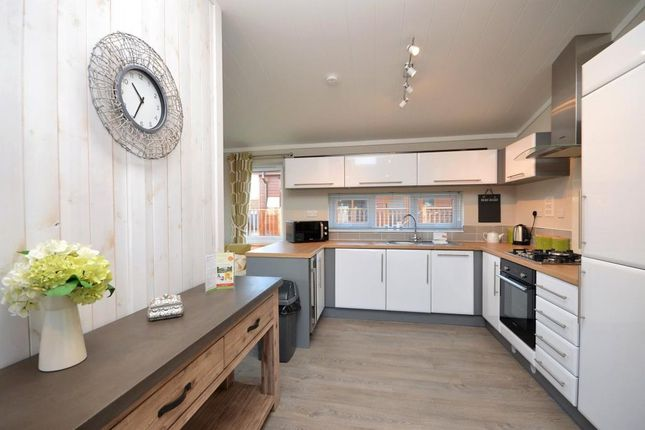 Thumbnail Detached house for sale in Finlake Holiday Park, Chudleigh, Newton Abbot, Devon