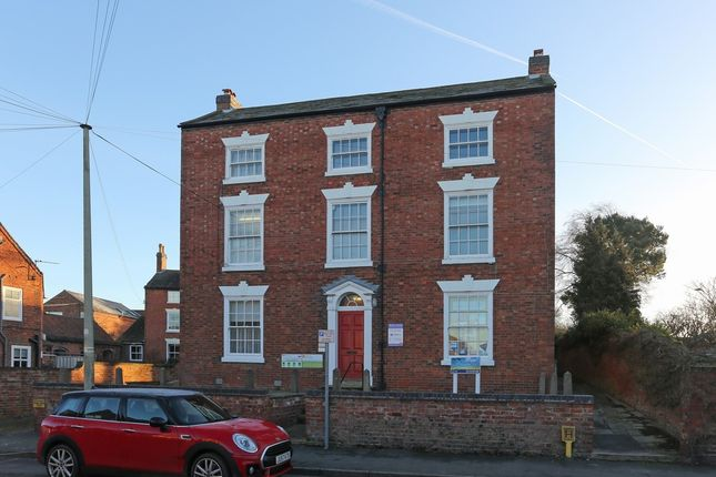 Office to let in Main Street, Keyworth