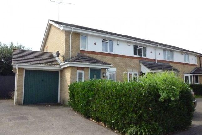 Thumbnail Property to rent in Blackmead, Riverhead, Sevenoaks