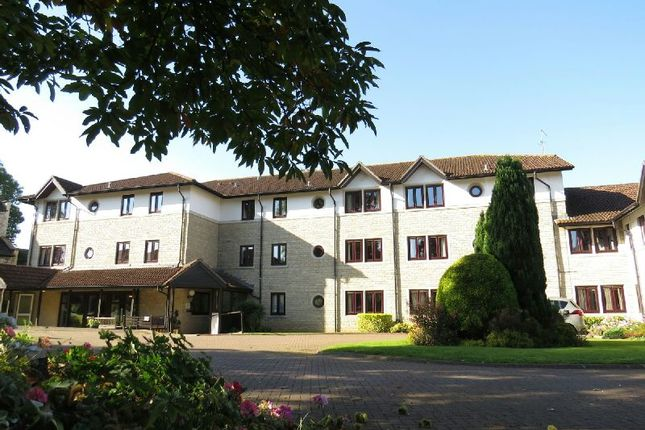 Thumbnail Flat for sale in Woodborough Road, Winscombe