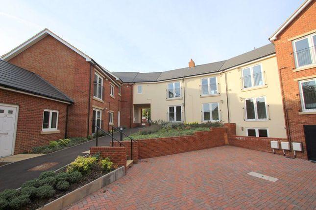 1 bed flat to rent in Leighton Road, Leighton Buzzard LU7