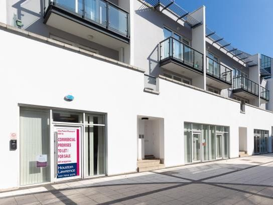 Thumbnail Office to let in 22A, Point Pleasant, Wandsworth