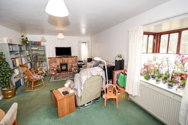 Lounge of Westfield Drive, North Greetwell, Lincoln, Lincolnshire LN2