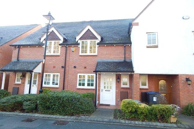 Thumbnail Terraced house for sale in Woodbrooke Grove, Northfield, Birmingham