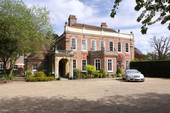 Thumbnail Property for sale in Cheverells House, Markyate, Hertfordshire