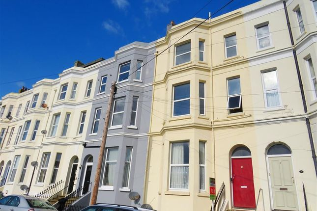 1 bed flat to rent in Blomfield Road, St. Leonards-On-Sea