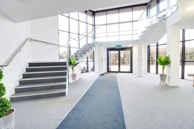 Hallway of Hatch Park, London Road, Old Basing, Basingstoke RG24