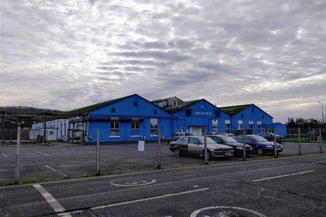 Commercial property to let in Winterstoke Road, Weston-Super-Mare
