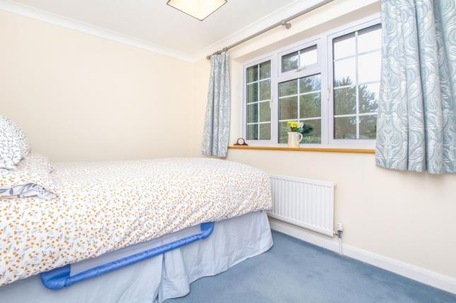 Bedroom of Oaklea Way, Uckfield, East Sussex TN22