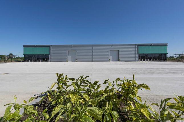 Thumbnail Industrial to let in Industrial Land, Junction 38, M62, Newport, East Yorkshire