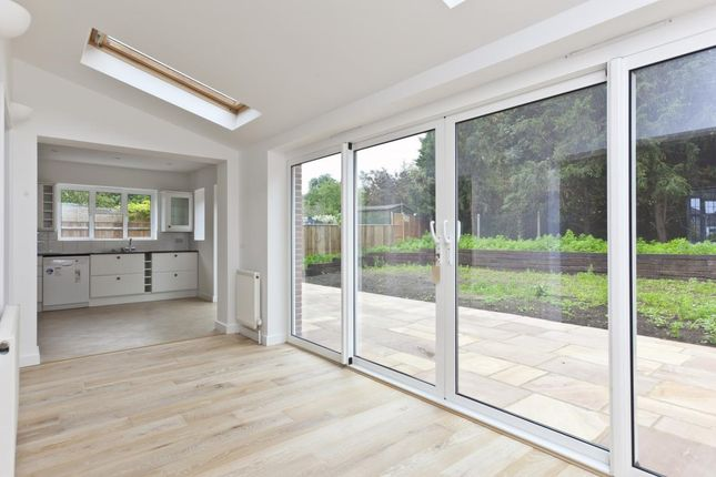 Thumbnail Semi-detached house to rent in Rectory Close, Long Ditton, Surbiton