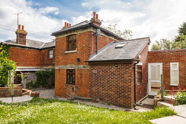 3 bed semi-detached house for sale in Mill Hill, Haverhill