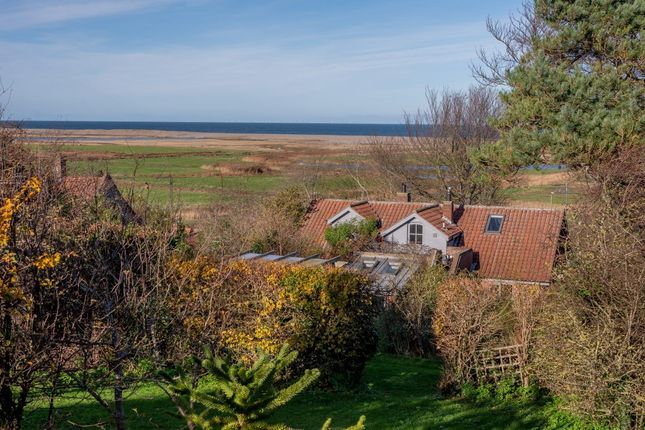 Thumbnail Detached house for sale in Coast Road, Salthouse, Holt