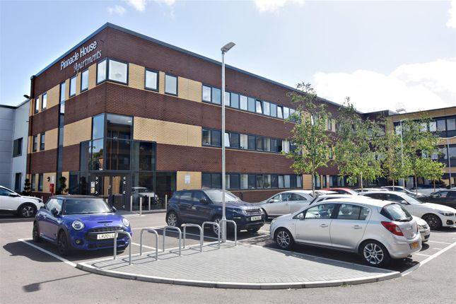 1 bed flat for sale in Kings Park Industrial Estate, Primrose Hill, Kings Langley WD4