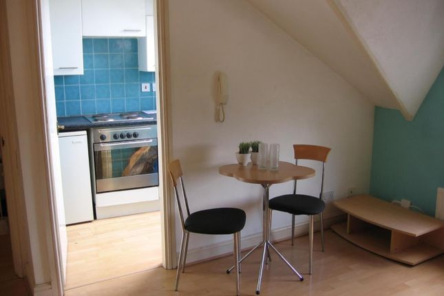 Dining Area of Flat 5, 2 Moor View, Hyde Park LS6