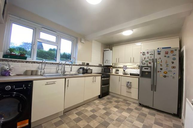 Kitchen of Abbots Road, Abbey Hulton, Stoke-On-Trent, Staffordshire ST2