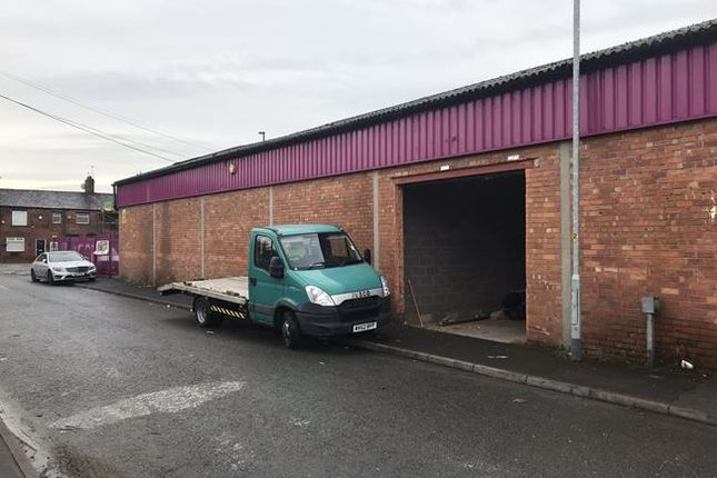 Thumbnail Light industrial to let in Unit 5A, Victory Park Industrial Estate, Failsworth, Manchester, Lancashire