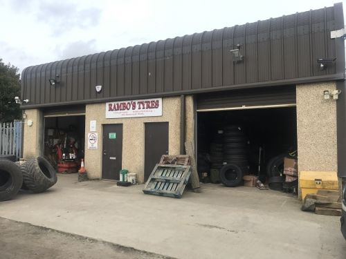 Thumbnail Commercial property for sale in Ellon, Aberdeenshire