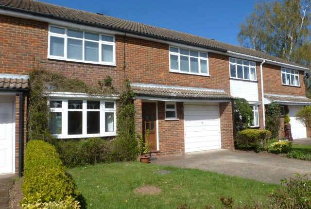 Thumbnail Property to rent in Harwood Close, Tewin, Welwyn