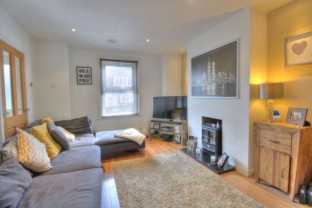 Living Room of Salterns Road, Parkstone, Poole BH14