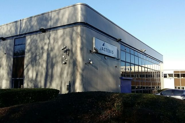 Thumbnail Industrial to let in Hillmead Industrial Estate, Swindon